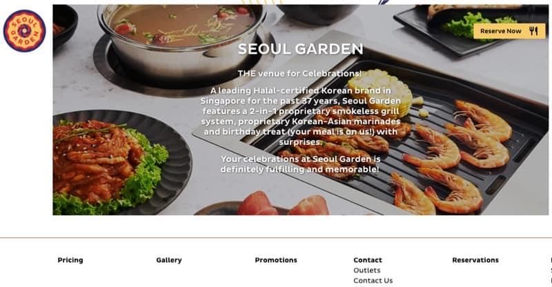seoul garden digital marketing