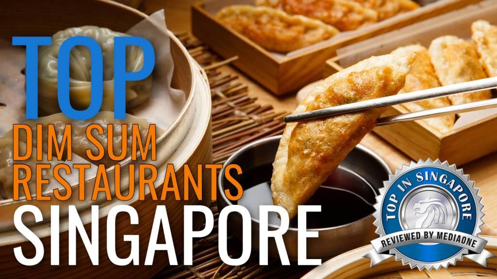 Top Dim Sum In Restaurants Singapore