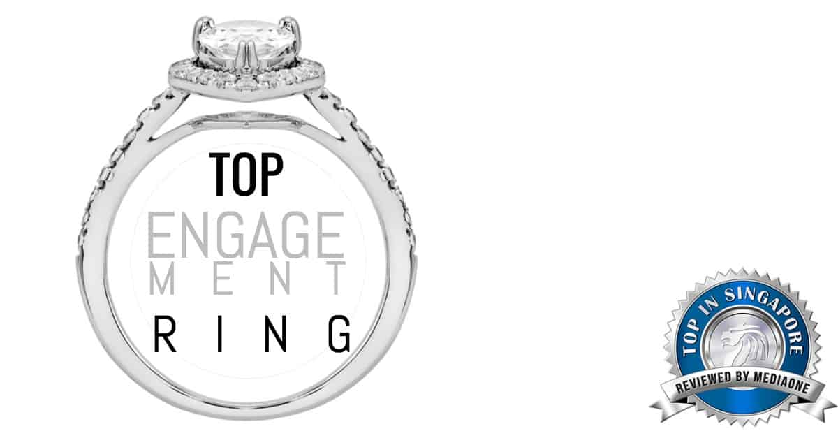 top engagement ring sellers in singapore