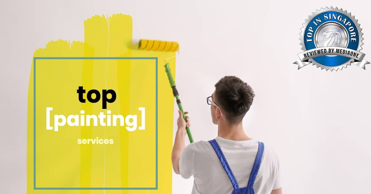top painting services in singapore