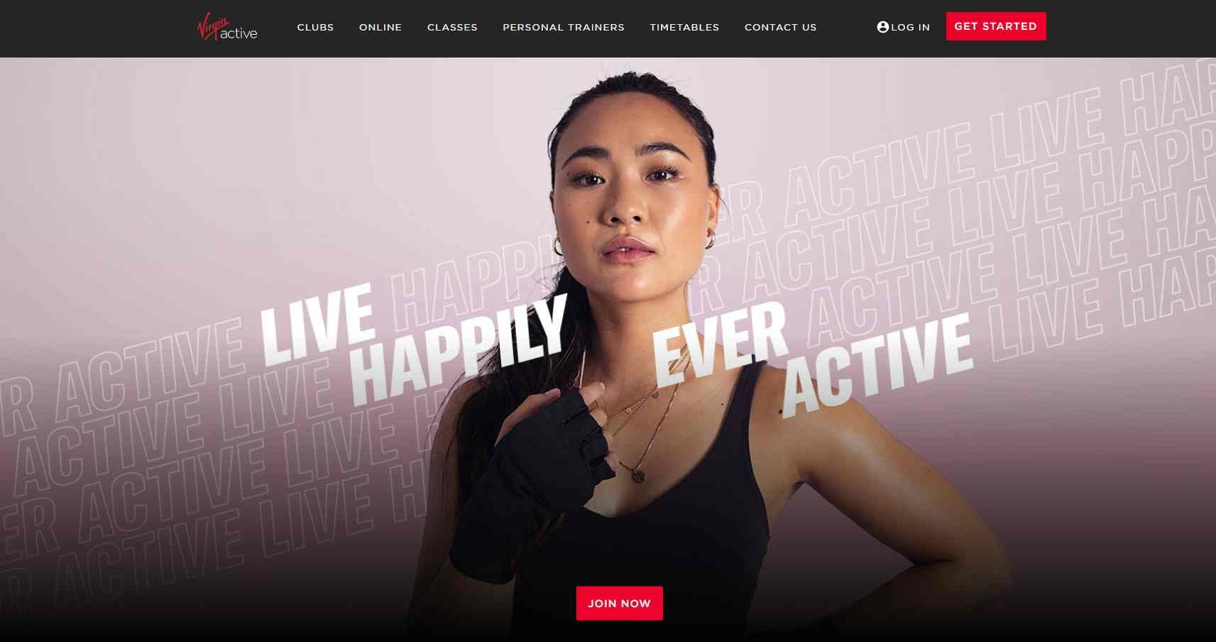 virgin active Top Gyms In Singapore