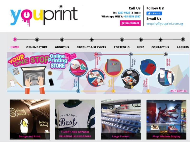 youprint digital marketing