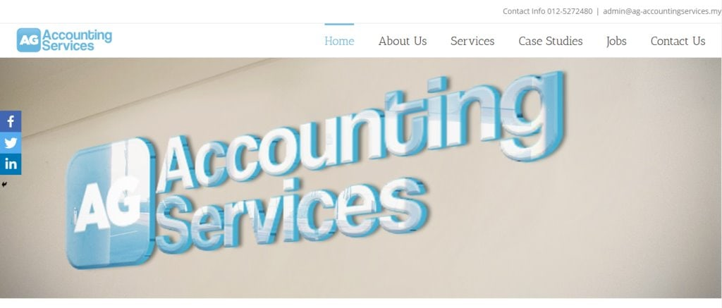 Accounting Services Top Payroll Processing Services in Singapore
