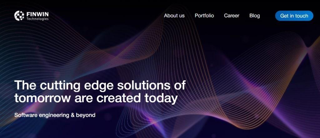 Finwin Top Blockchain Developers in Singapore