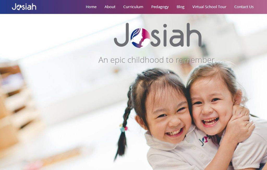 Josiah Top Childcare Centres in Singapore