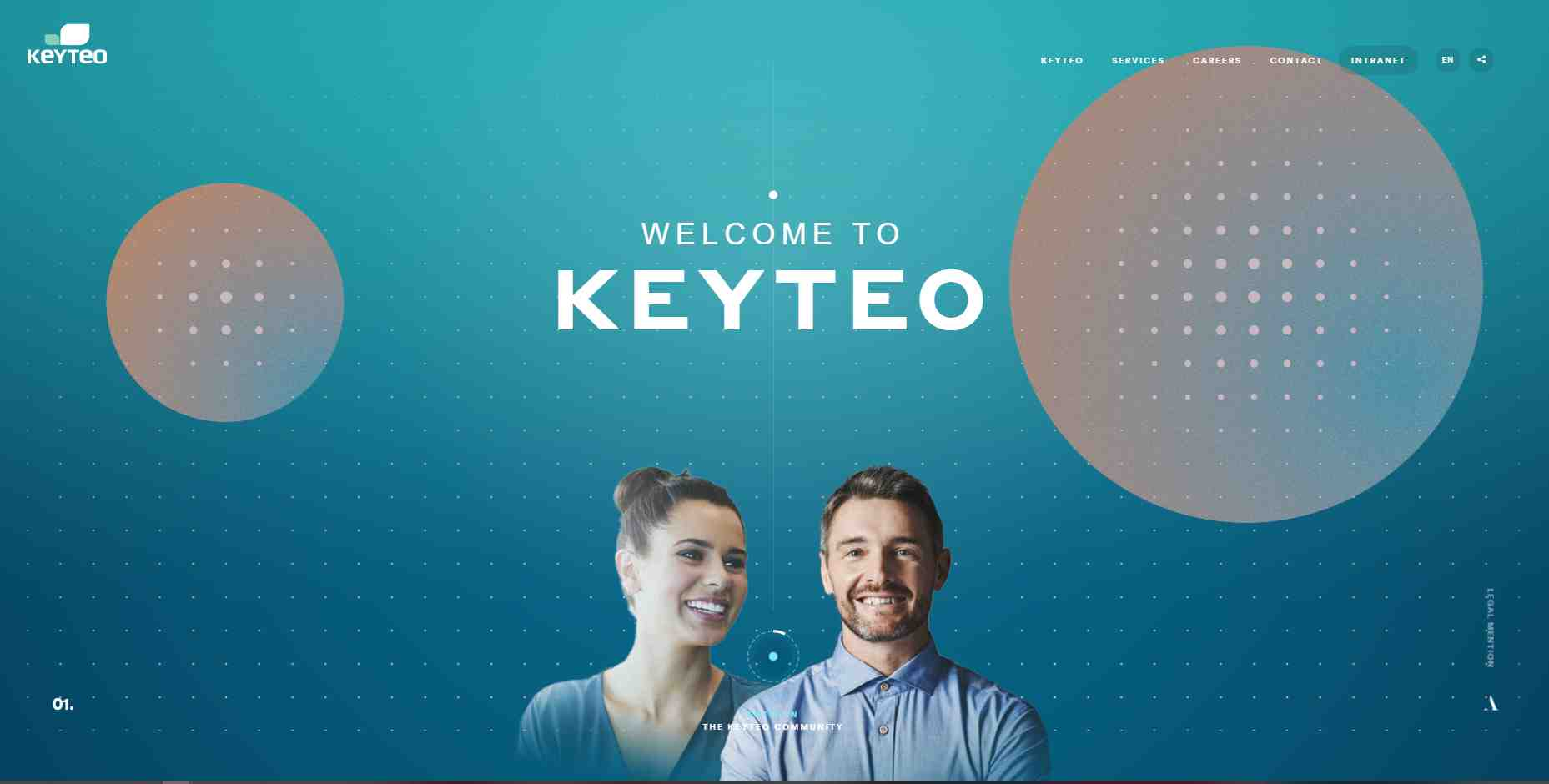 Key teo Top Salesforce Consultants in Singapore