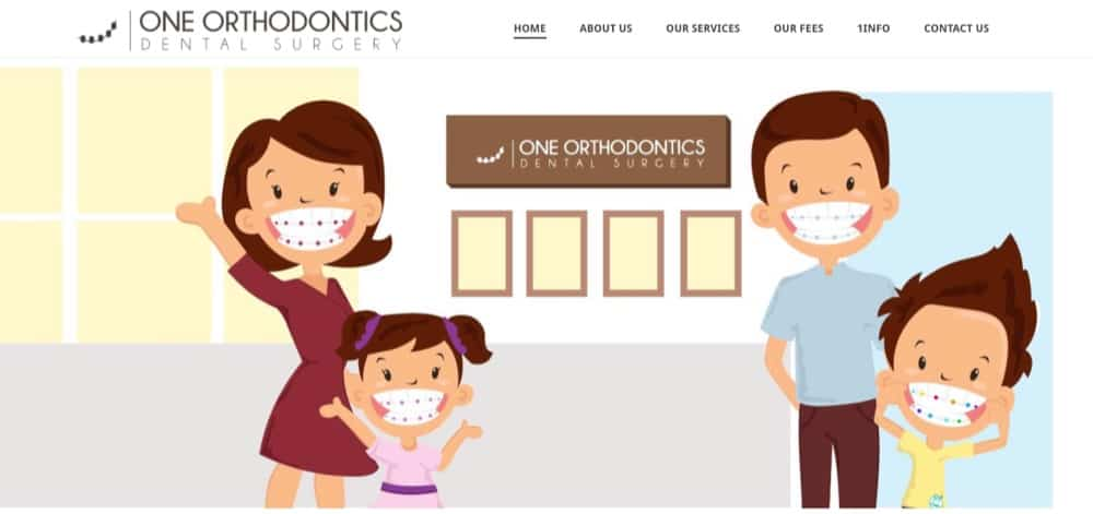 One Orthodontics reviewed on top in singapore guide