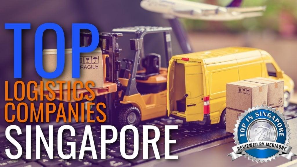 Top Logistics Companies in Singapore