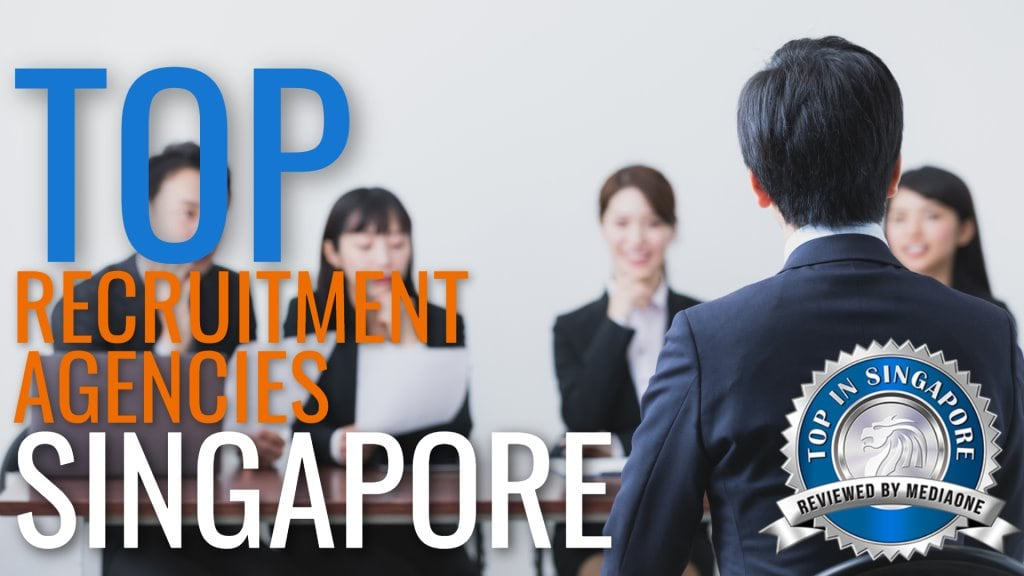 Top Recruitment Agencies in Singapore