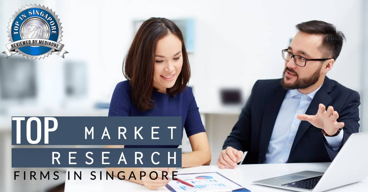 best market research firms in singapore
