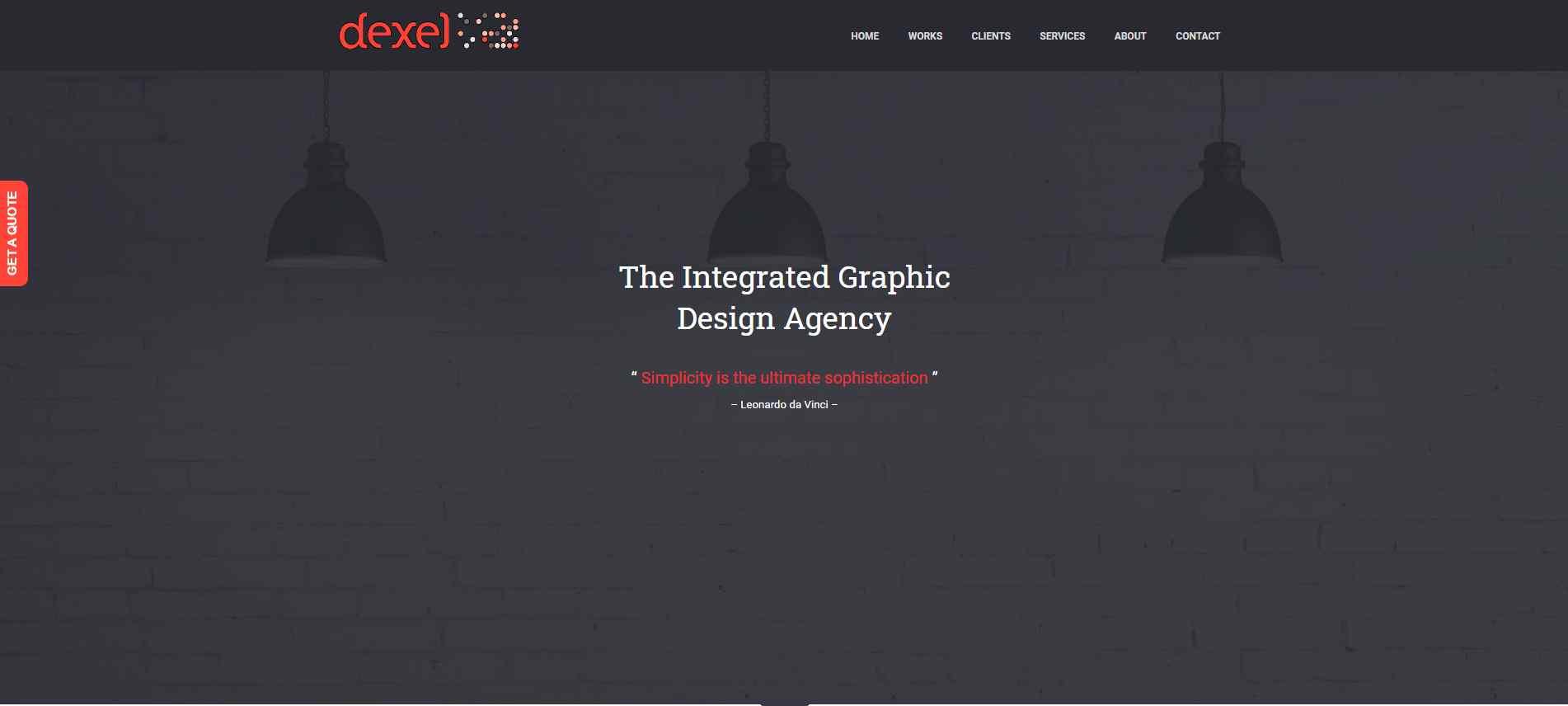 dexel Top Digital Design Agencies in Singapore