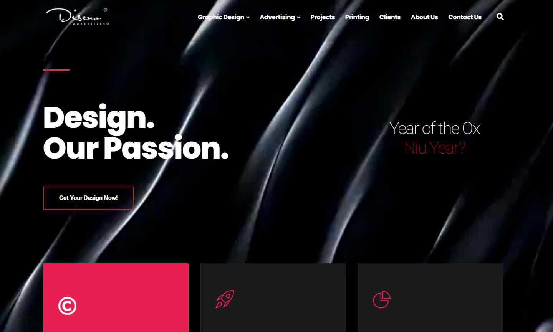 diseno Top Digital Design Agencies in Singapore