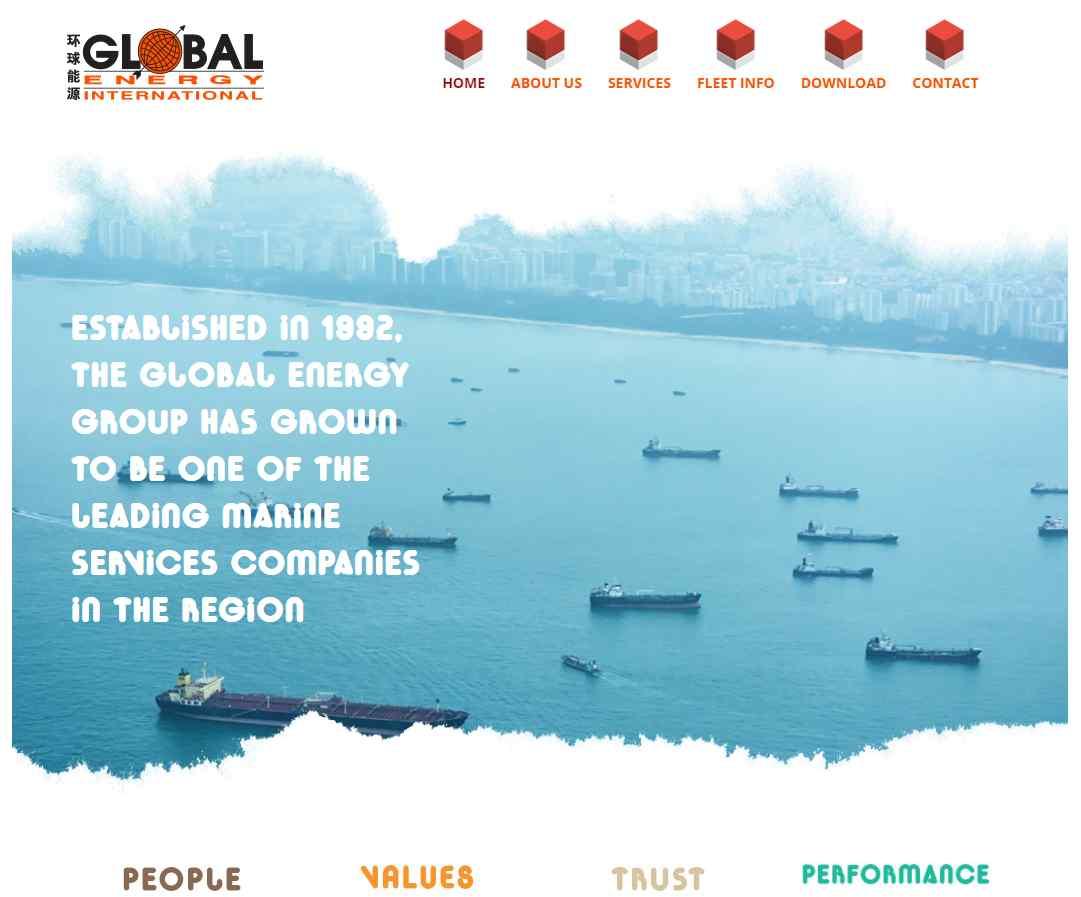 global Top Logistics Companies in Singapore