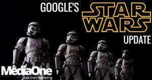 googles star wars update