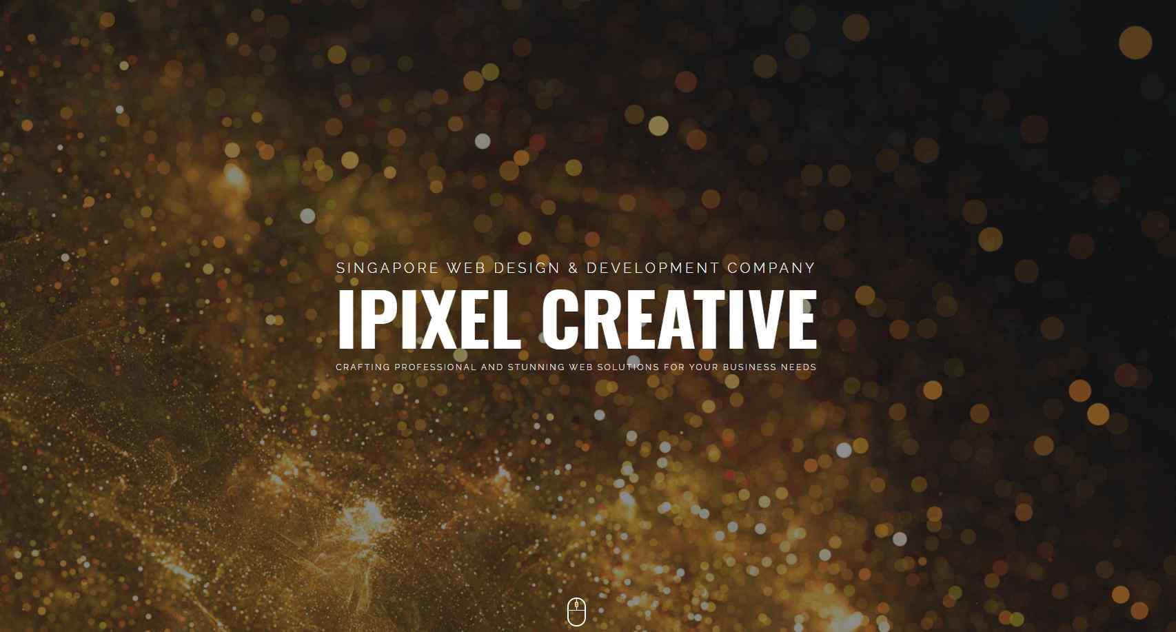 ipixel Top Digital Design Agencies in Singapore