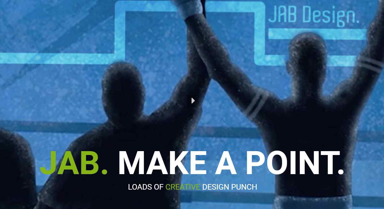 jab Top Digital Design Agencies in Singapore