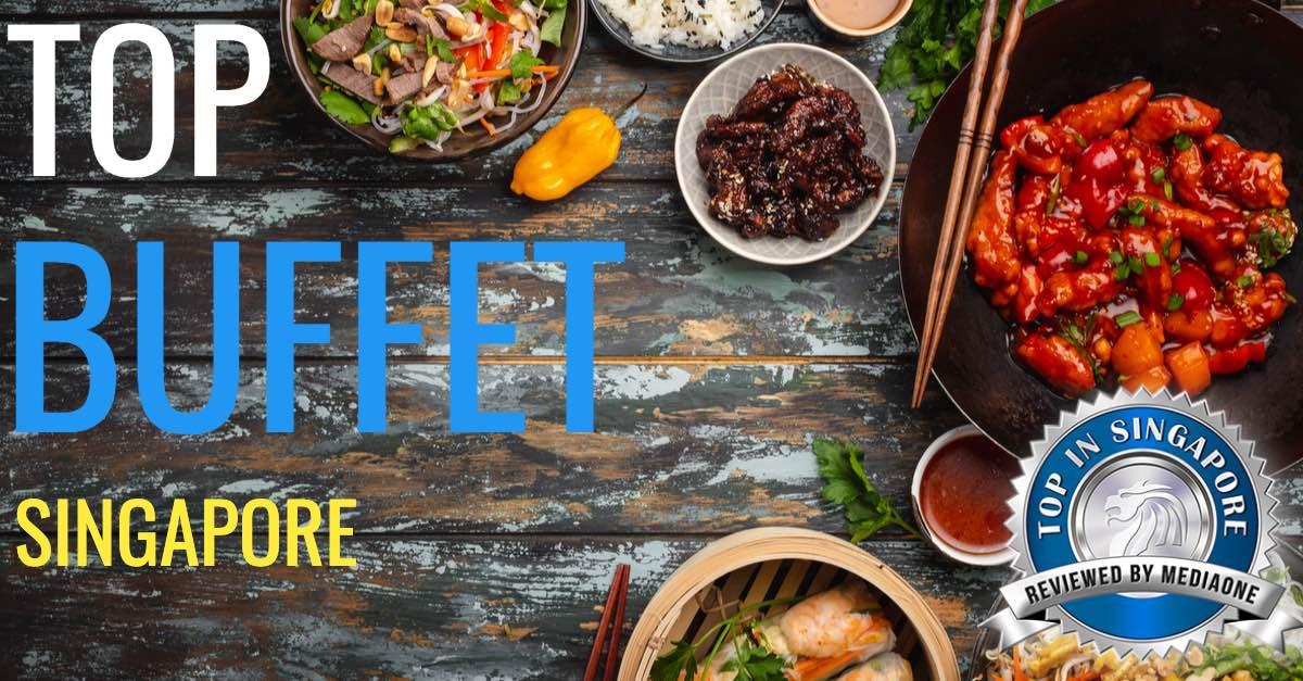 the best buffet deals in singapore