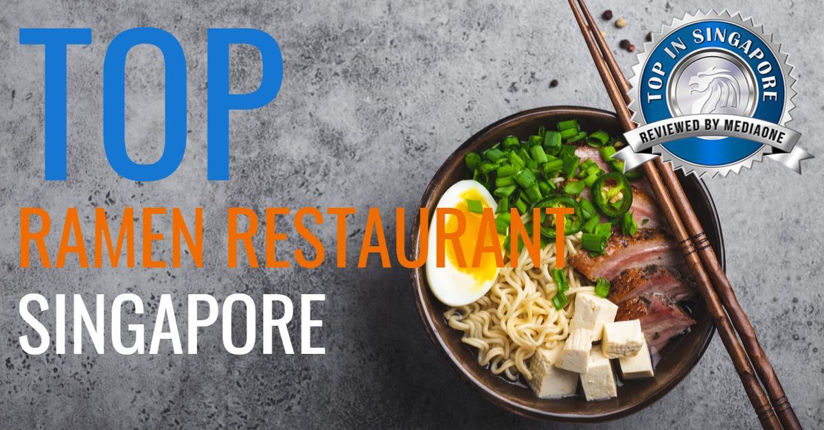 top ramen restaurant in singapore