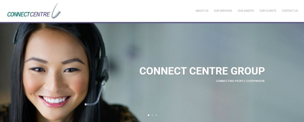 Connect Centre Top Voice and Call Centre Services in Singapore