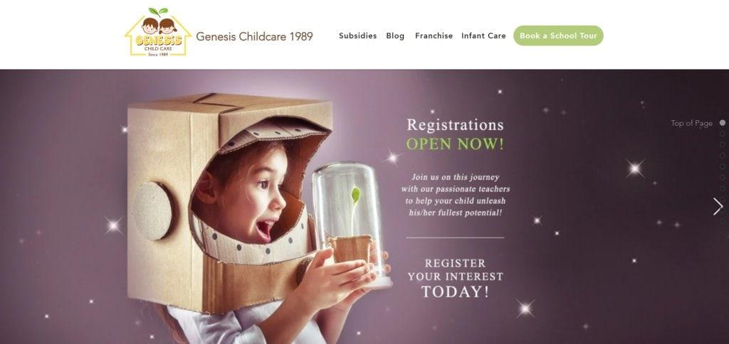 genesis-childcare