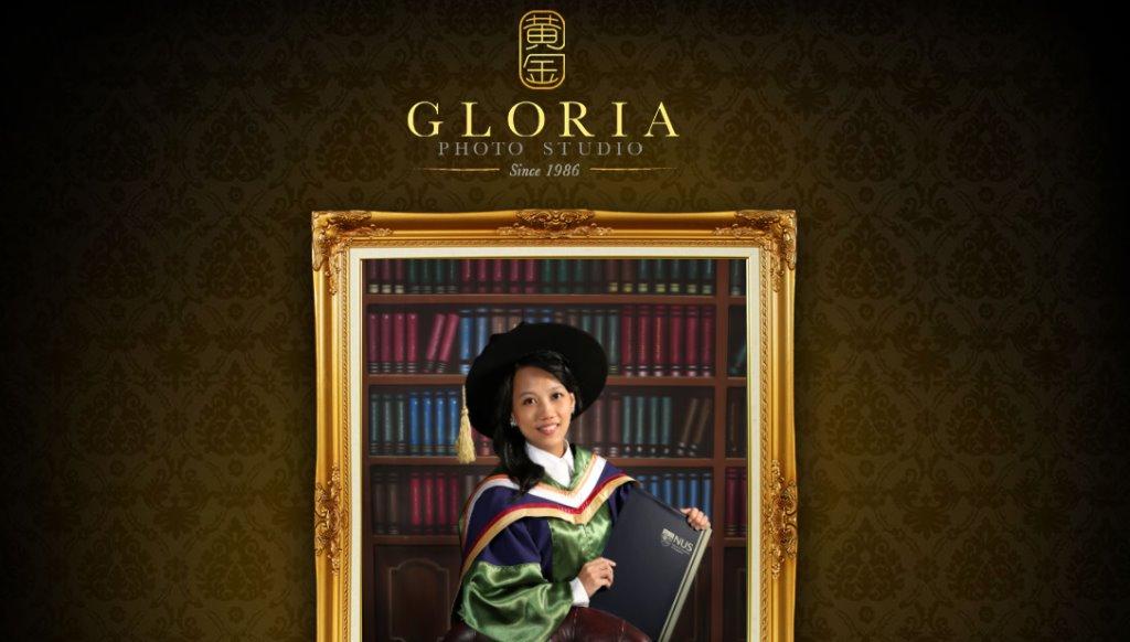 Gloria Photo Studio Top Photography Studios in Singapore
