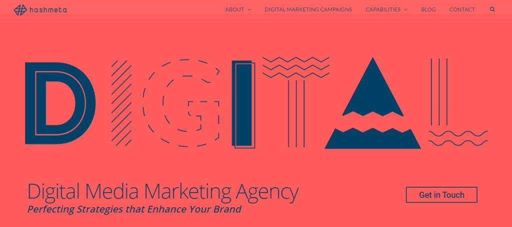 HAshmeta Top Social Media Marketing Companies In Singapore