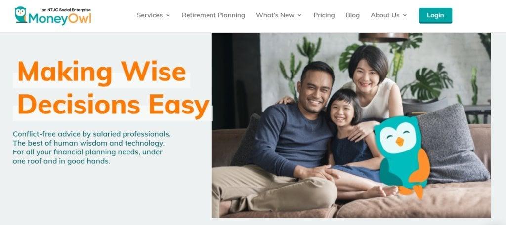 Money Owl Top Insurance Companies in Singapore