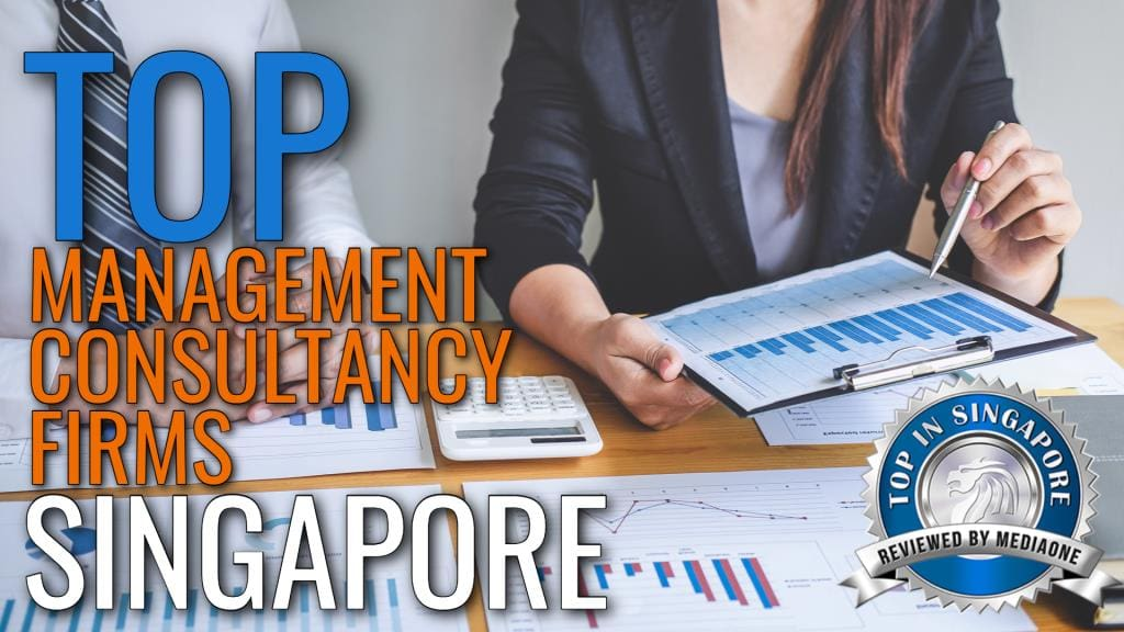 Top Management Consultancy Firms in Singapore