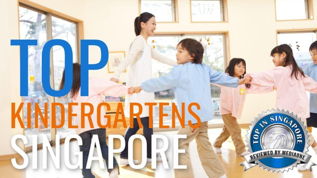 Top Kindergartens in Singapore