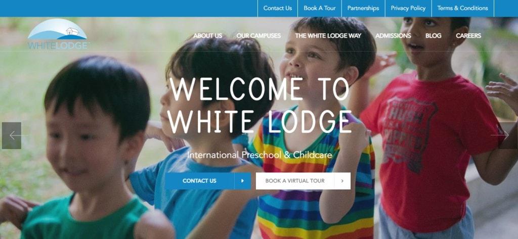 White Lodge Top Preschools in Singapore