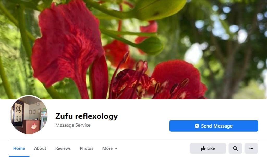 Zufu Reflexology Top Foot Reflexology Services in Singapore