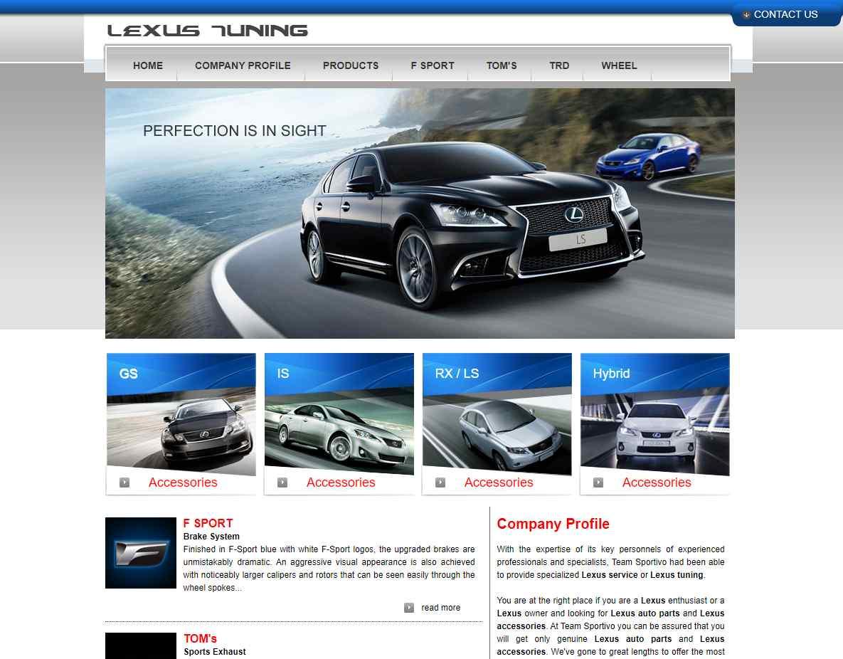 lexus tuning Top Car Servicing Workshops in Singapore