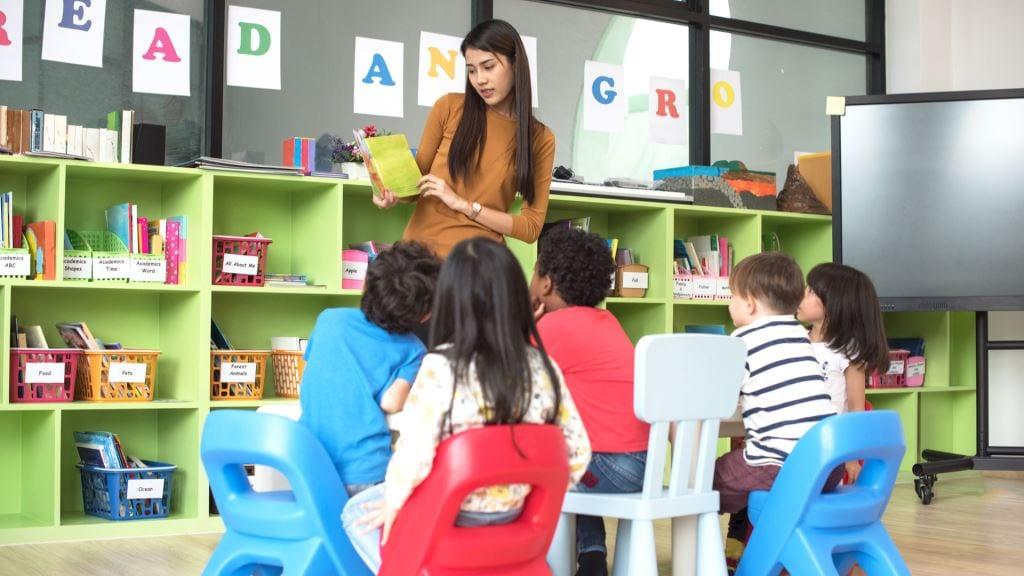 Top Preschools in Singapore