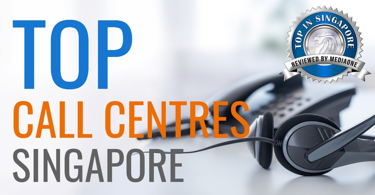 op call centres in singapore