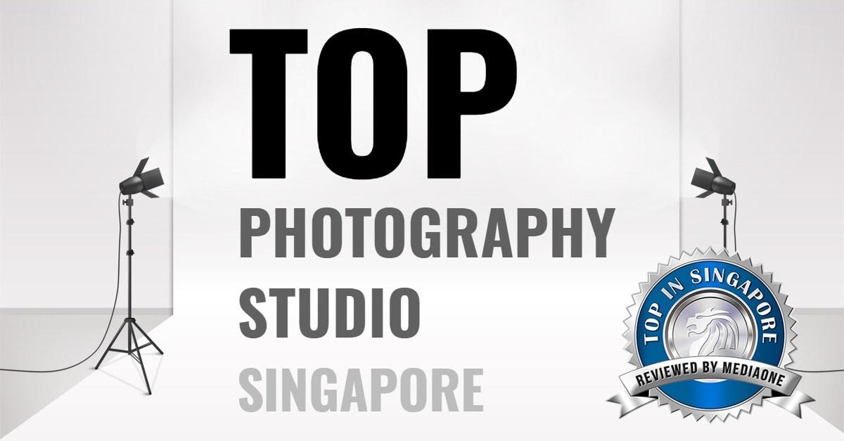 top photography studio singapore