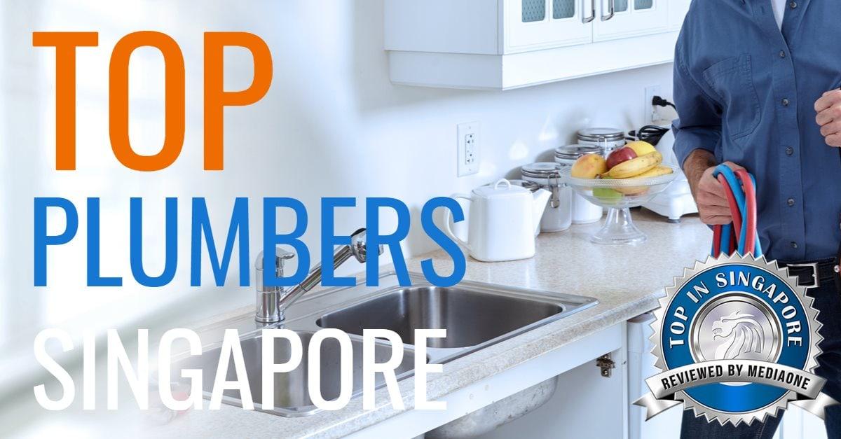 top plumbers in singapore