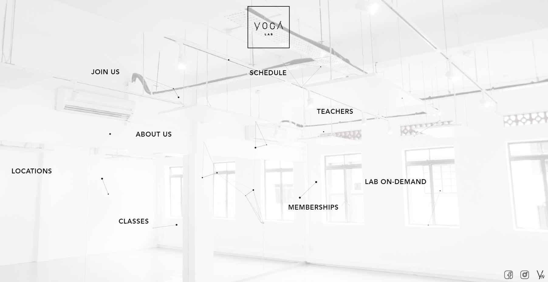 yoga lab Top Yoga Studios in Singapore
