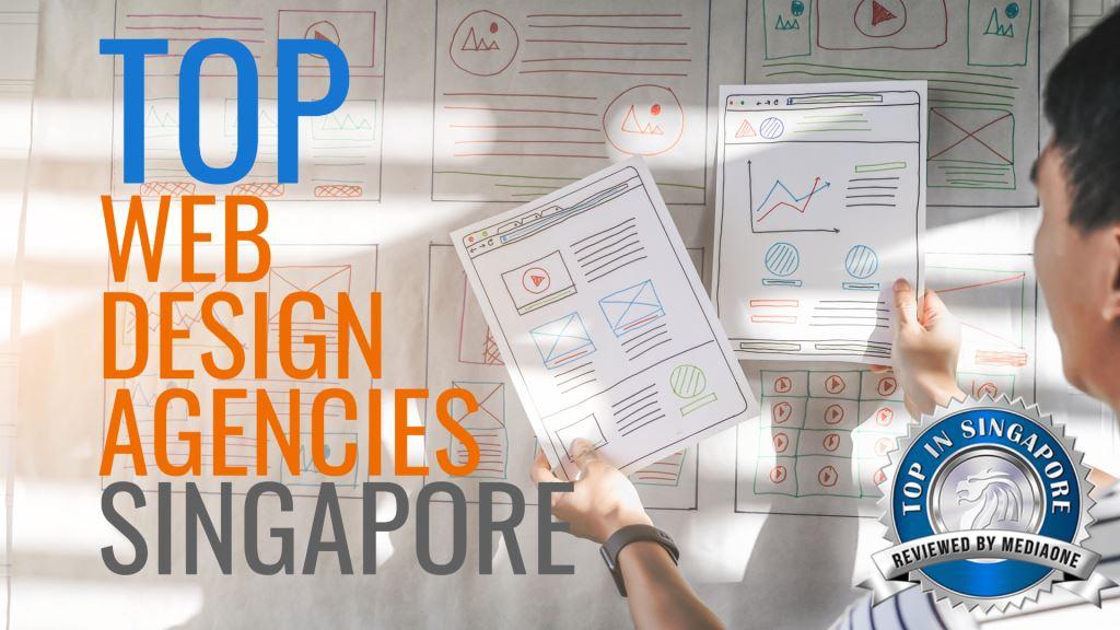 70 Top Web Design Agencies In Singapore