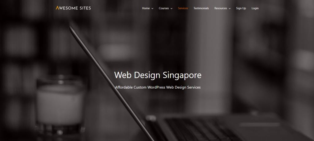 Awesome Sites 70 Top Web Design Agencies In Singapore