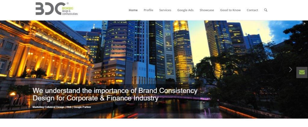 Breworks 10 Types Digital Marketing Agencies in Singapore
