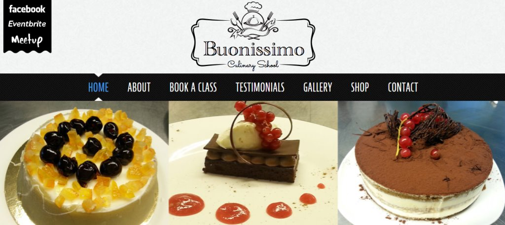 Buonissimo Top Cooking Classes in Singapore
