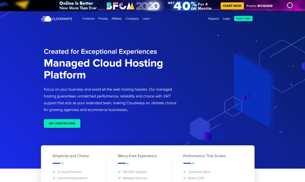 Cloud Ways Web Hosting In Singapore The Complete Guide
