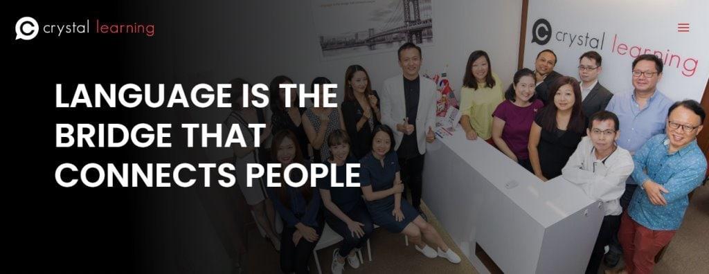 Crystal Learning Top Korean Language Schools in Singapore