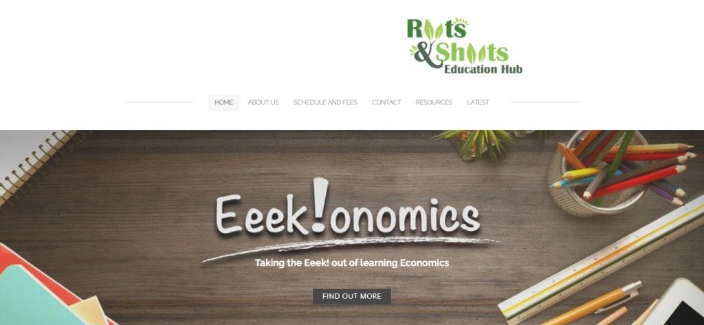 Eekonomics Top Economics Tuition Agencies in Singapore