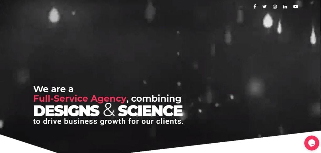 Evolve Digitals 10 Types Digital Marketing Agencies in Singapore
