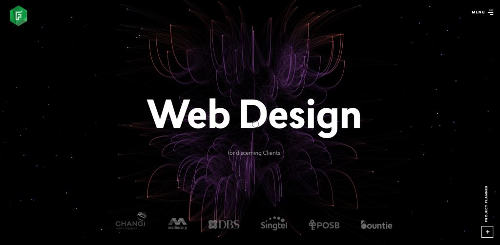 Fixx Digital 70 Top Web Design Agencies In Singapore