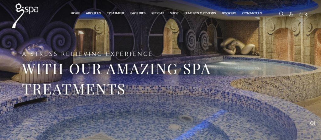 Gspa Top Massage Spas in Singapore