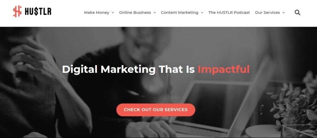 Hustlr 10 Types Digital Marketing Agencies in Singapore