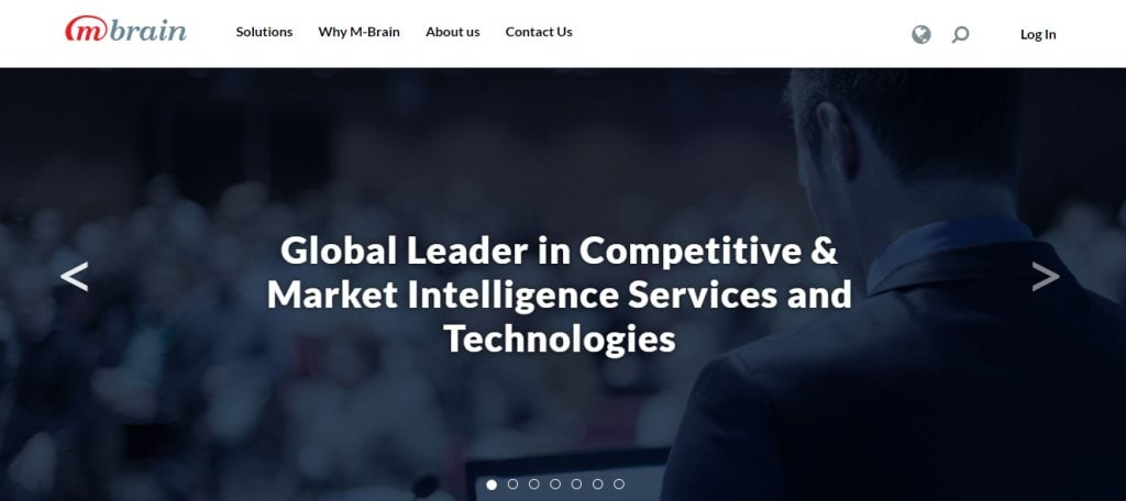 M Brain Top Market Research Companies in Singapore