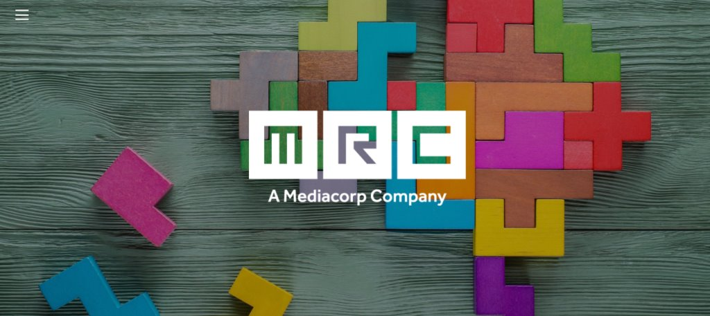 Media Corp Top Market Research Companies in Singapore